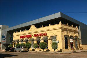 Free Shop DFA- Sucursal Río Branco